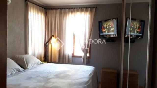 Casa de condomínio à venda com 3 dormitórios em Igara, Canoas cod:264193 - Foto 15