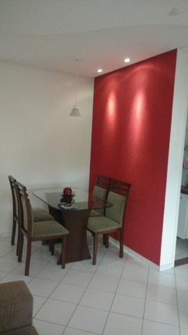 Vendo apartamento de dois quartos em Morada - Foto 6