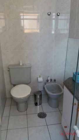 Apartamento com 3 dormitórios à venda, 90 m² por r$ 390.000 - jardim aquarius - são josé d - Foto 20