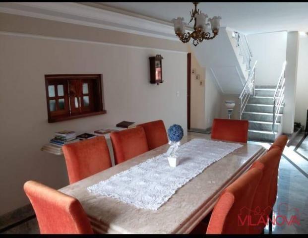Sobrado com 4 dormitórios à venda, 320 m² por r$ 1.800.000 - conjunto residencial esplanad - Foto 20