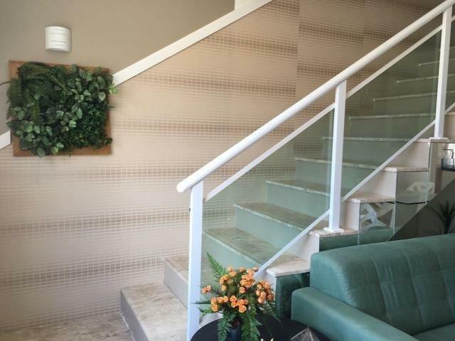Casa duplex em condomínio c/ suites, 2 vagas EUSÉBIO - Foto 7