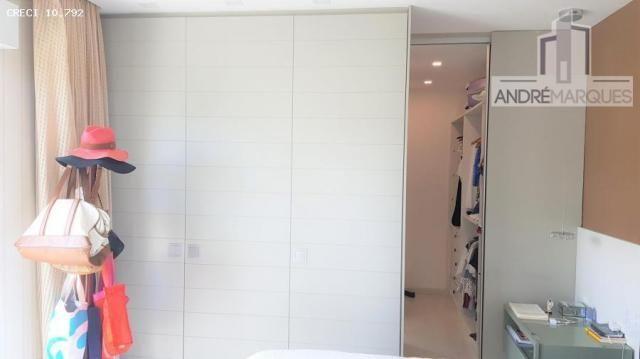 Casa em condomínio para venda em salvador, piatã, 4 dormitórios, 4 suítes, 2 banheiros, 4  - Foto 20