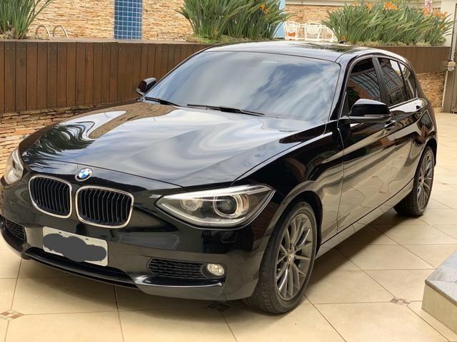 BMW 118i sport gp