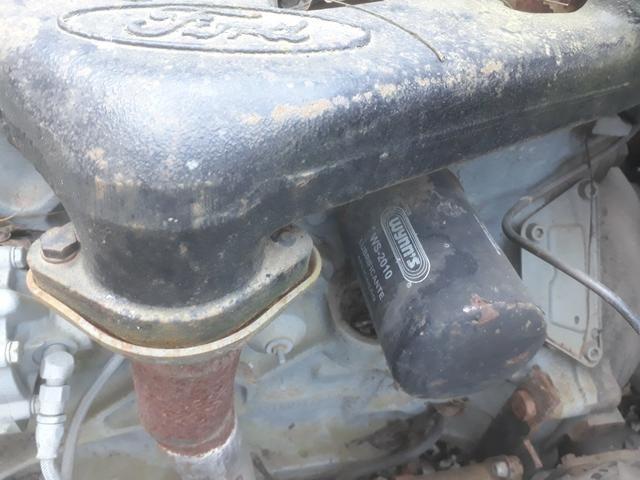 Motor diesel - Foto 2