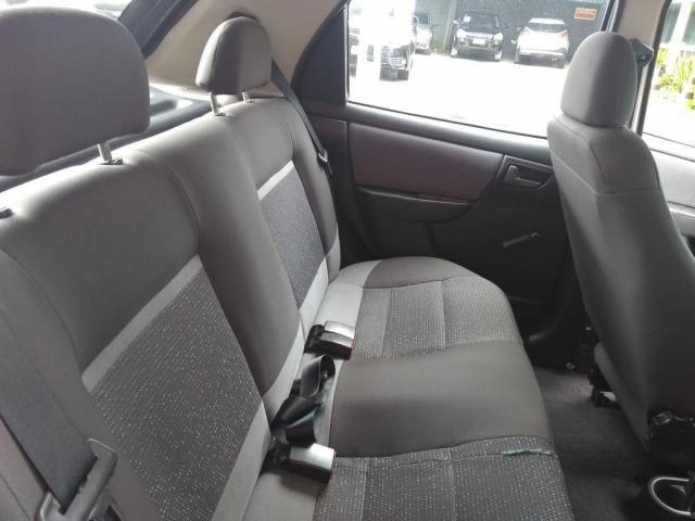 CHEVROLET CELTA 2011/2012 1.0 MPFI LT 8V FLEX 4P MANUAL - Foto 8