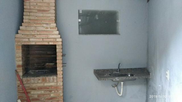 Apto Bairro Cidade Nova, 2 qts/suíte. Cód.A166. 76 m², área gourmet. Valor 150 mil - Foto 3