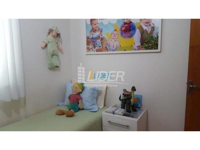 Apartamento à venda com 3 dormitórios em Brasil, Uberlândia cod:21627 - Foto 11