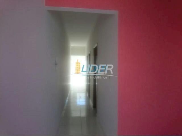 Casa à venda com 2 dormitórios em Jardim europa, Uberlândia cod:17384 - Foto 13