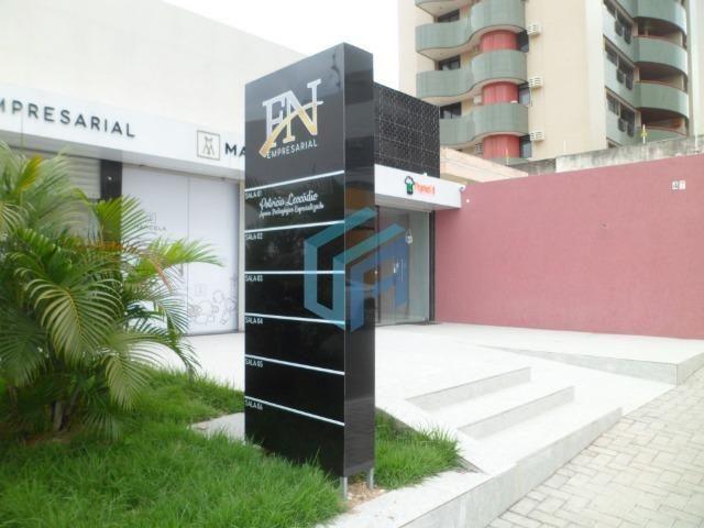 Salas comerciais, Bairro Maurício de Nassau, Caruaru-PE, Empresarial FN