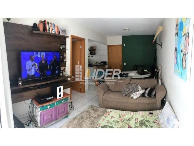 Apartamento à venda com 1 dormitórios em Patrimônio, Uberlândia cod:21792 - Foto 2
