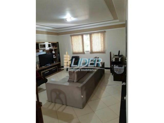 Casa à venda com 3 dormitórios em Jardim holanda, Uberlândia cod:23822