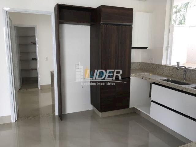 Casa de condomínio à venda com 3 dormitórios em Nova uberlândia, Uberlândia cod:21485 - Foto 19