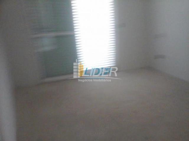 Apartamento à venda com 3 dormitórios em Saraiva, Uberlândia cod:16743 - Foto 19