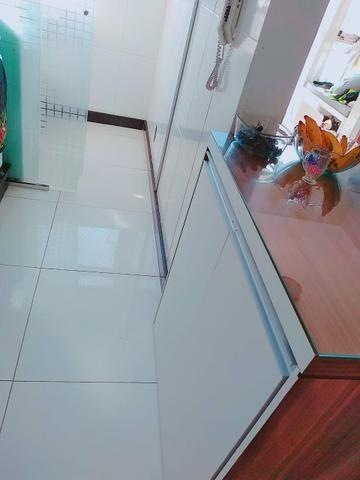 Vendo apartamento decorado e pronto para mora - Foto 6