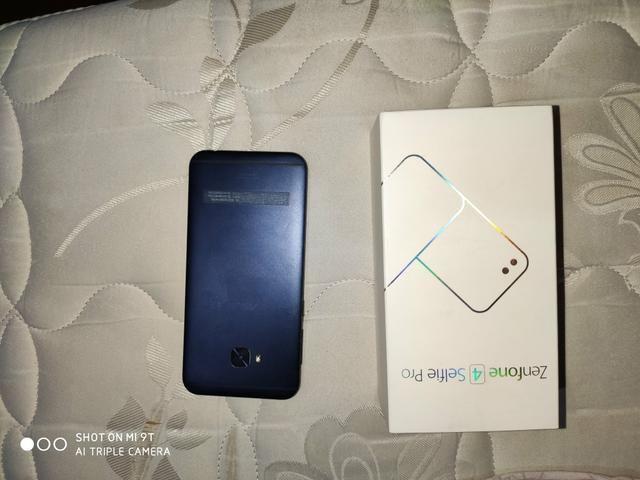 Zen Phone 4 Selfie Pro - Foto 2