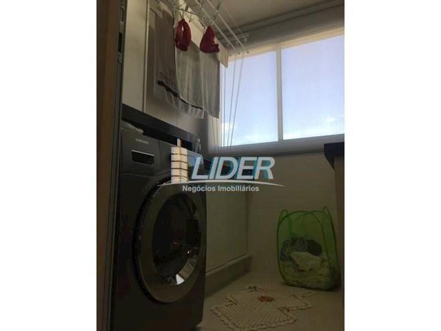 Apartamento à venda com 3 dormitórios em Santa mônica, Uberlândia cod:22327 - Foto 10