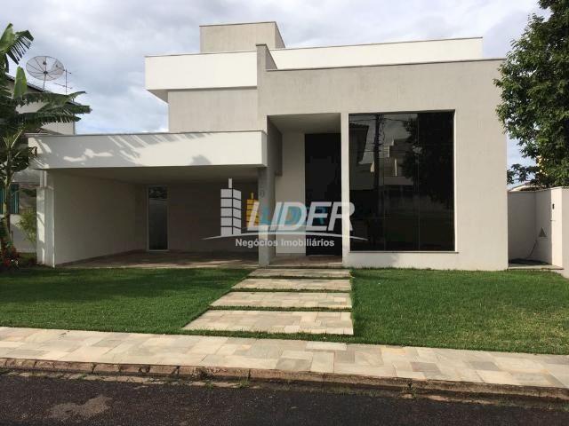 Casa de condomínio à venda com 3 dormitórios em Nova uberlândia, Uberlândia cod:21485 - Foto 14