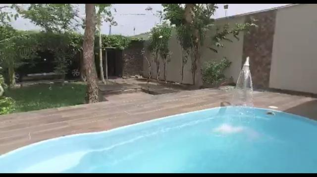 Casa Aluguel Temporada e Pescaria Aruanã GO Rio Araguaia - Foto 14
