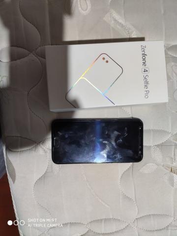 Zen Phone 4 Selfie Pro - Foto 3