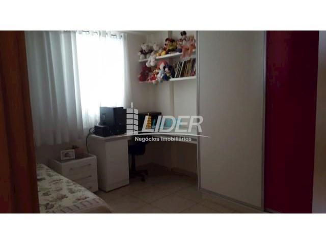 Apartamento à venda com 3 dormitórios em Brasil, Uberlândia cod:21627 - Foto 7