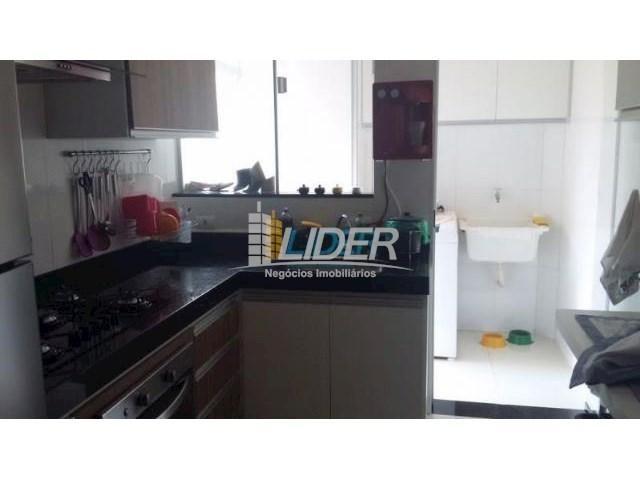 Apartamento à venda com 3 dormitórios em Lagoinha, Uberlândia cod:17876 - Foto 17
