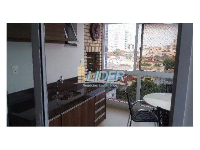 Apartamento à venda com 3 dormitórios em Nossa senhora aparecida, Uberlândia cod:19960 - Foto 2