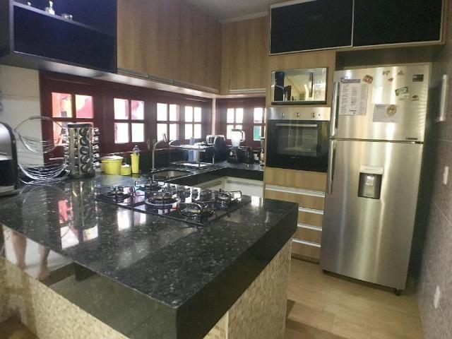 CA0859 Casa com 3 dormitórios à venda, 133 m² por R$ 440.000 - Sapiranga - Fortaleza/CE - Foto 5