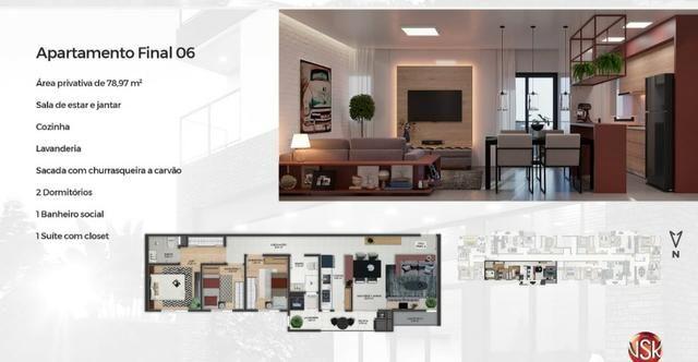 Apartamento no Bairro Gloria - Foto 12