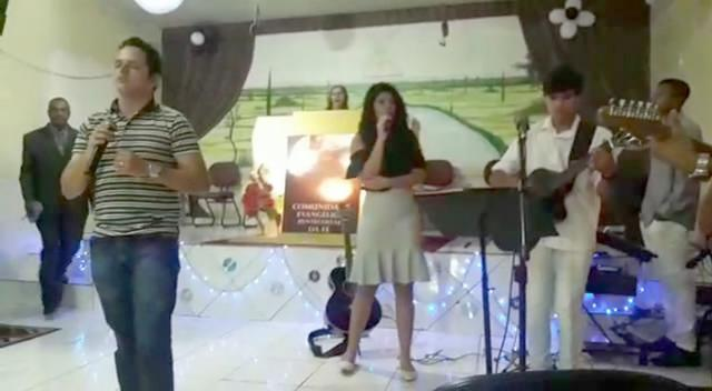 Aulas de Música para igrejas