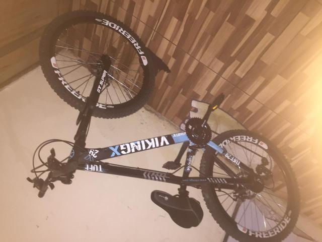Bicicleta vikingx tuff 29 - Foto 3