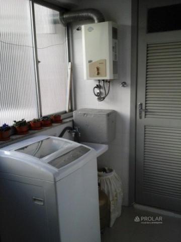 Apartamento à venda com 2 dormitórios em Nossa senhora de lourdes, Caxias do sul cod:11492 - Foto 9
