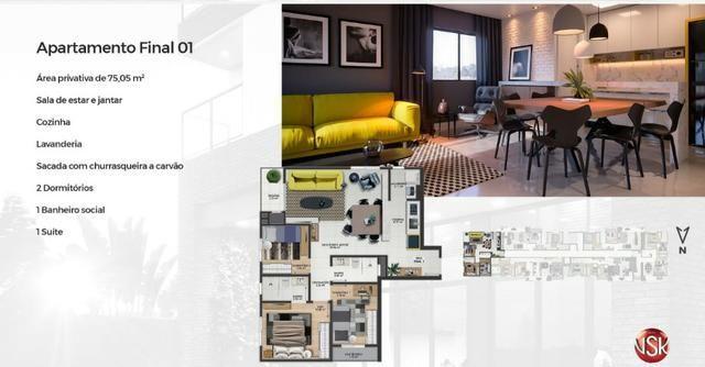 Apartamento no Bairro Gloria - Foto 7