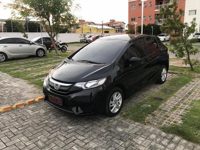 Honda Fit 14/15 34mil km 1.5 - Foto 5