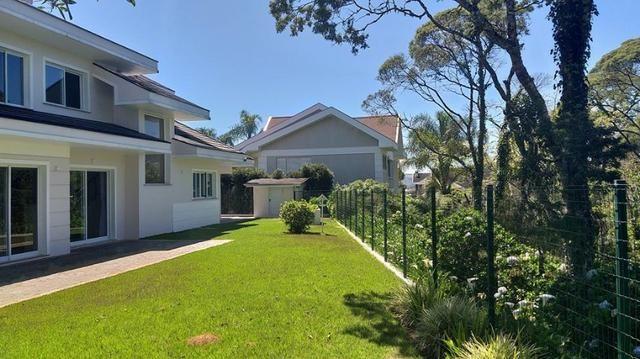 Casa alto padrão 4 suítes - São Bento do Sul - SC - Foto 16