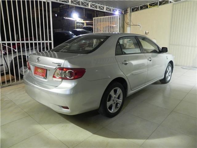 Toyota Corolla 1.8 gli 16v flex 4p automático - Foto 6