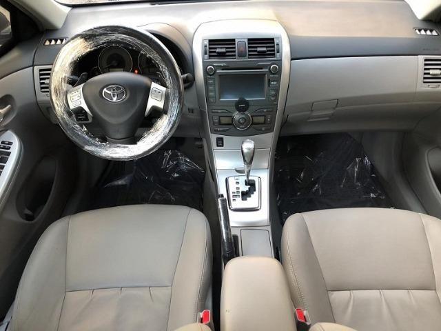 Corolla XEI 2014 Blindado - Foto 2