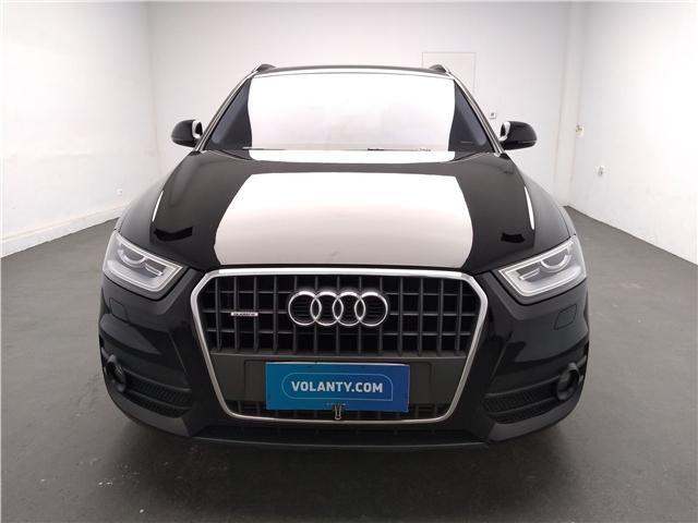 Audi Q3 2.0 tfsi ambiente quattro 170cv 4p gasolina s tronic - Foto 2