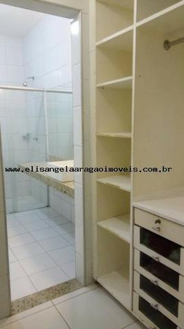 Parangaba, Casa plana com 05 quartos, 10 vagas, 378 M2, aceita financiamento, CP 100 - Foto 13