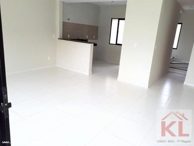 Imperdivel, Duplex novo, 92m, 3 quartos(suite), no Residencial Vale da Flores - Foto 9