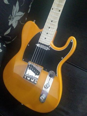 Guitarra Memphis Mg52 Telecaster (Usada)