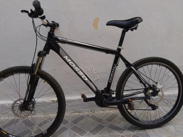 Bicicleta Mosso Galaxy - Foto 2