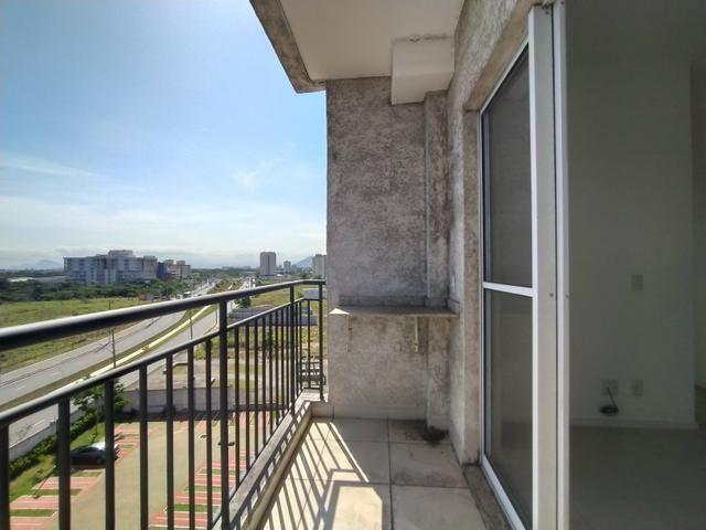 Apartamento 2 Quartos com Suíte Villaggio Manguinhos em Morada de Laranjeiras Serra ES - Foto 11