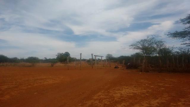 Vendo terreno em Recife de Jussara- Bahia. Contato 11- * - Foto 2