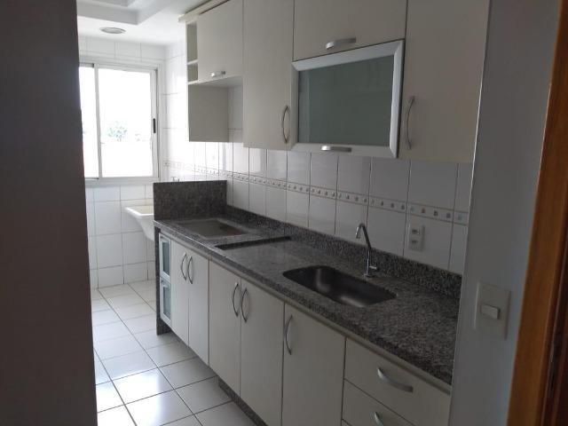 Apartamento com 3 dormitórios à venda, 73 m² - Parque Amazônia - Goiânia/GO - Foto 5