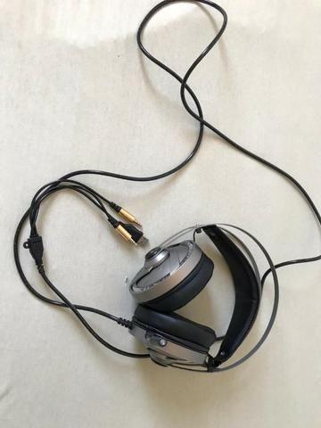Headset Gamer C3 Tech Goshawk - Foto 3