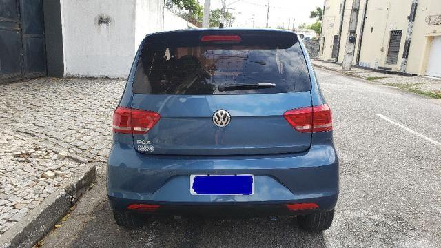 Vw - Volkswagen Fox Confortline 1.0 - 2016 - Foto 7