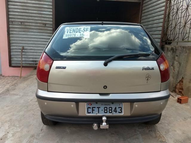 Fiat Palio 1.5 - Foto 4
