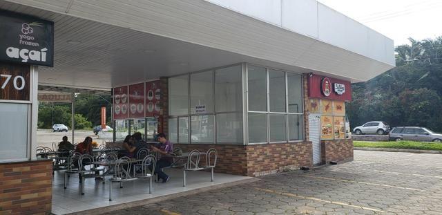 Alugo box POSTO MORAES CENTER