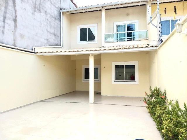 Excelente Casa no Passaré - 100% Nascente - linda - Foto 2