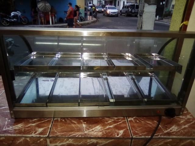 Vende-se uma vitrine, Valor 550 - Foto 2